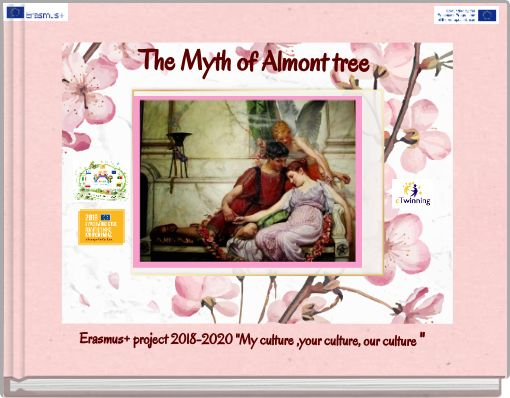 The Myth of Almont tree Erasmus+ project 2018-2020