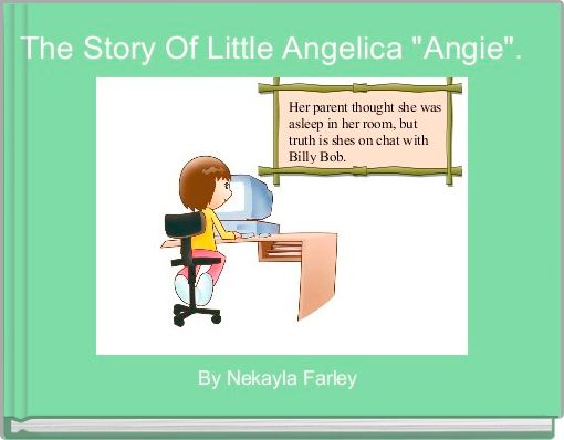 The Story Of Little Angelica