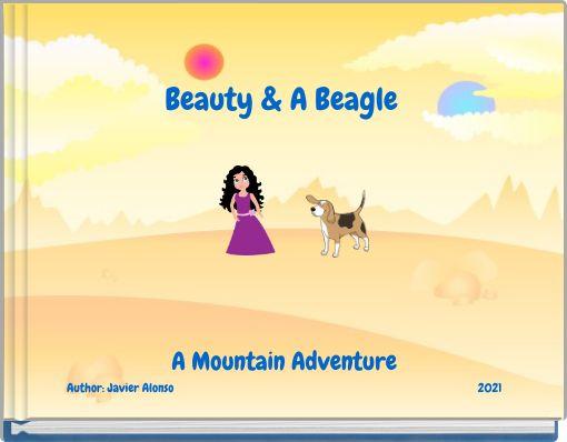 Beauty & A Beagle