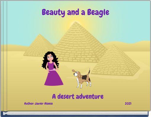 Beauty and a Beagle