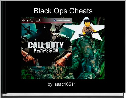 Black Ops Cheats