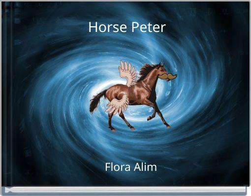 Horse Peter