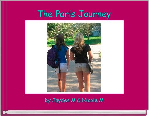 The Paris Journey
