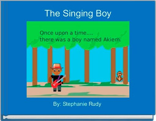 The Singing Boy