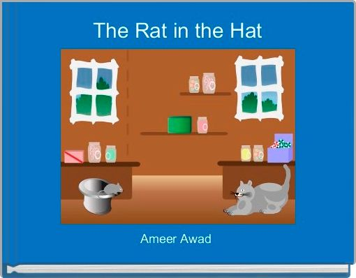 The Rat in the Hat