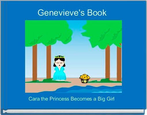 Genevieve's Book
