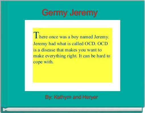 Germy Jeremy