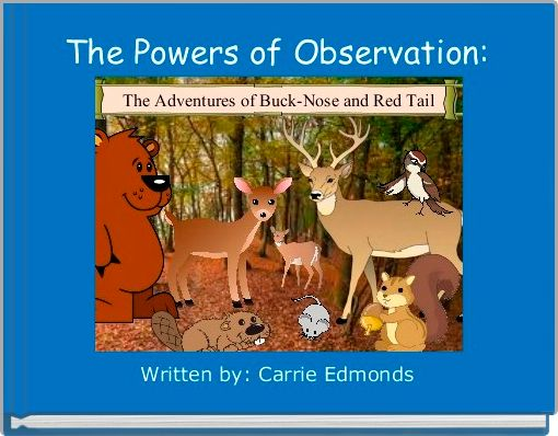 The Powers of Observation: