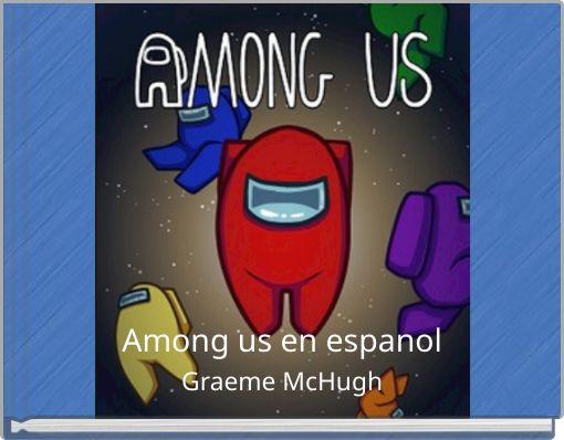 Among us en espanol