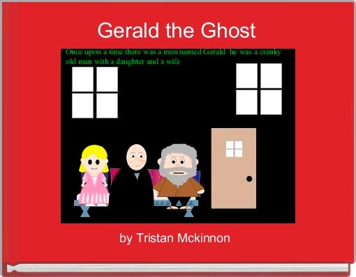 Gerald the Ghost