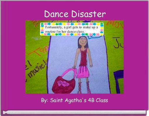 Dance Disaster