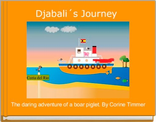 Djabali´s Journey