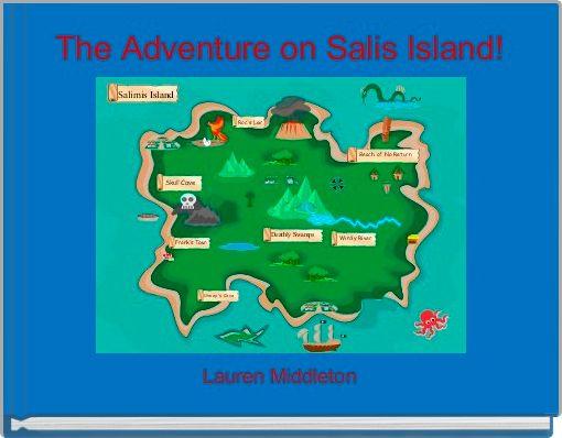 The Adventure on Salis Island!