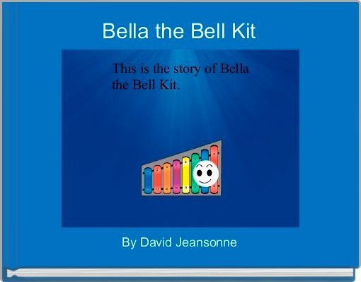 Bella the Bell Kit