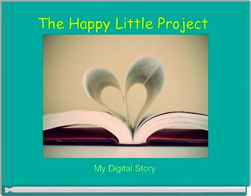 The Happy Little Project