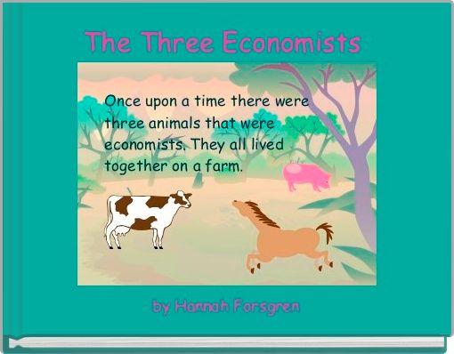 The Three Economists