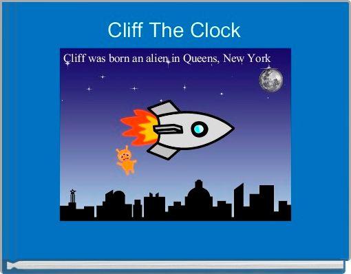 Cliff The Clock