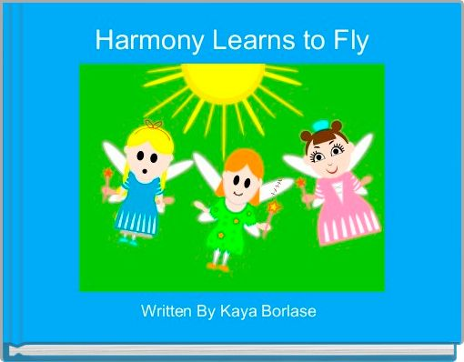 Harmony Learns to Fly