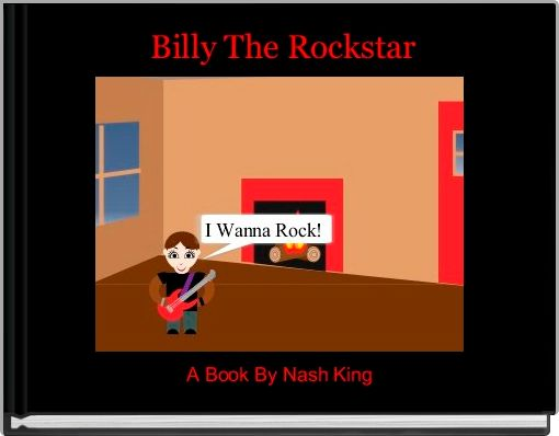 Billy The Rockstar