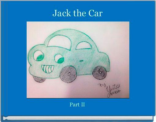 Jack the Car