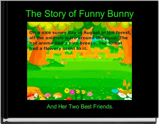 The Story of Funny Bunny