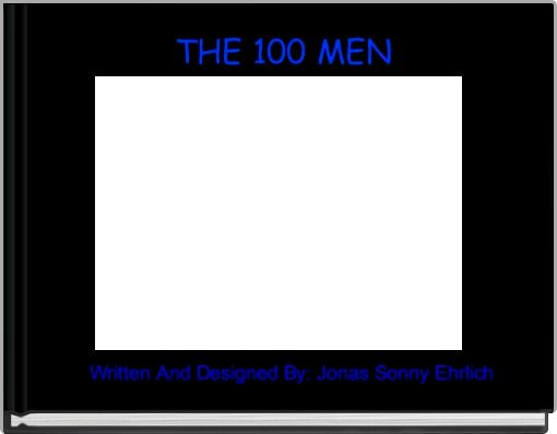 THE 100 MEN