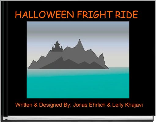 HALLOWEEN FRIGHT RIDE