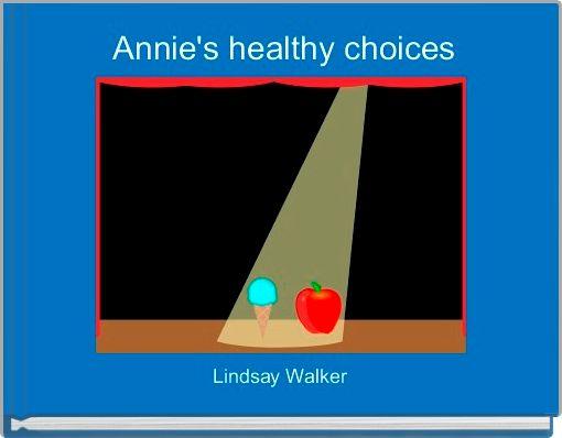 Annie's healthy choices