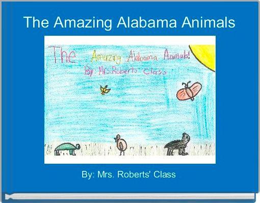 The Amazing Alabama Animals