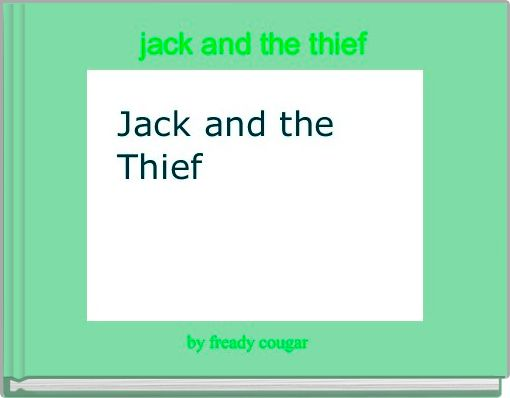 jack and the thief
