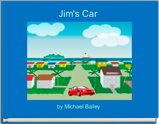Jim's Car