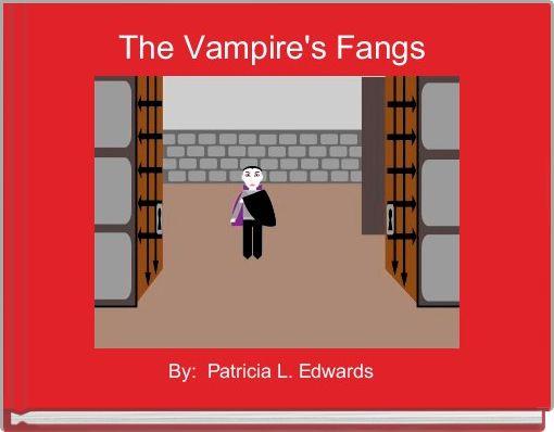 The Vampire's Fangs