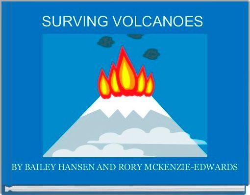 SURVING VOLCANOES