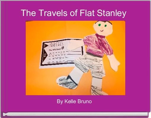 The Travels of Flat Stanley