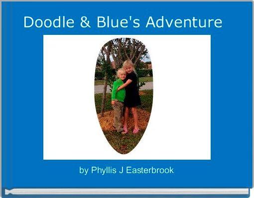 Doodle & Blue's Adventure