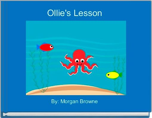 Ollie's Lesson