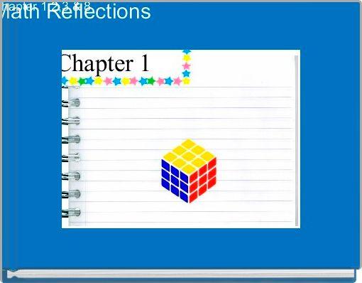 Math Reflections