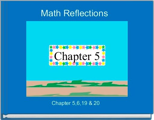 Math Reflections