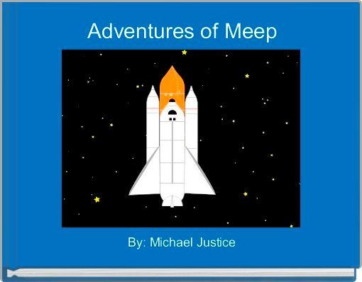 Adventures of Meep