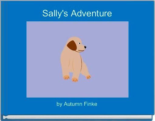 Sally's Adventure