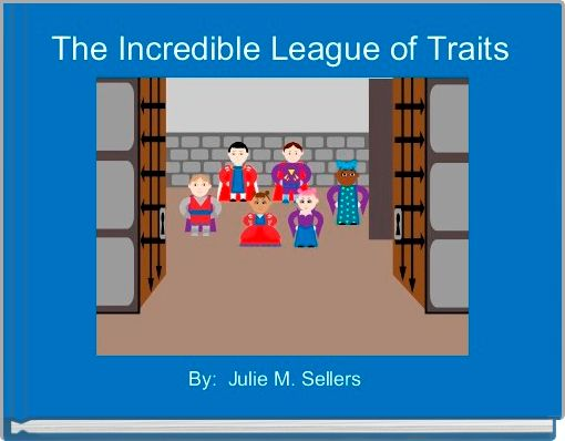 The Incredible League of Traits