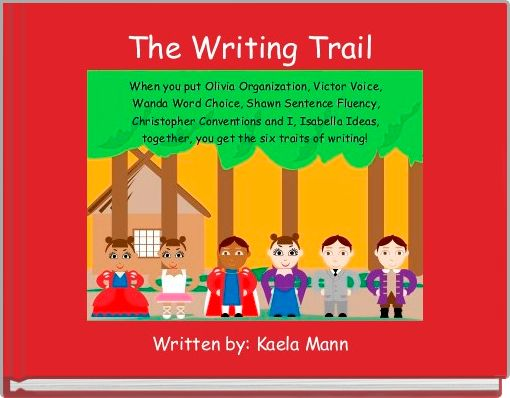 The Writing Trail
