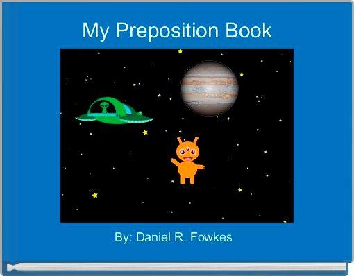 My Preposition Book