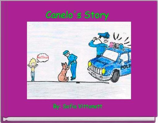 Canelo's Story