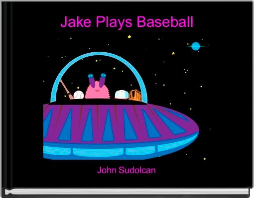 Jake Plays Baseball