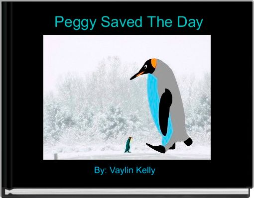 Peggy Saved The Day