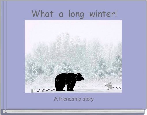 What  a  long  winter!