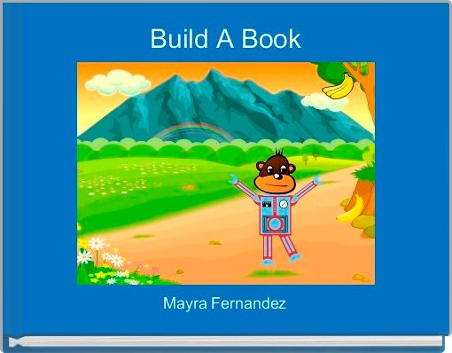 Build A Book