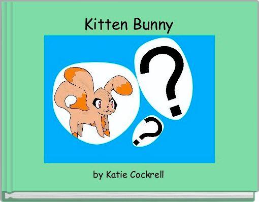 Kitten Bunny