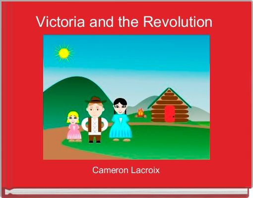 Victoria and the Revolution